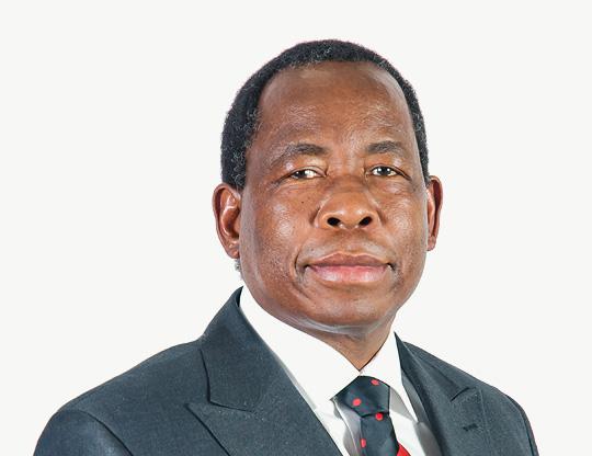 Dr. Phetole Sekete