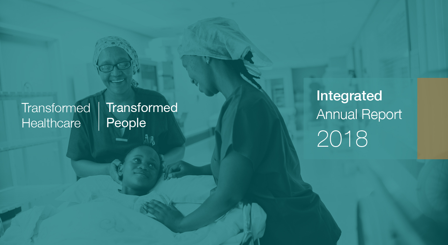 RH Bophelo Integrated Annual Report 2018
