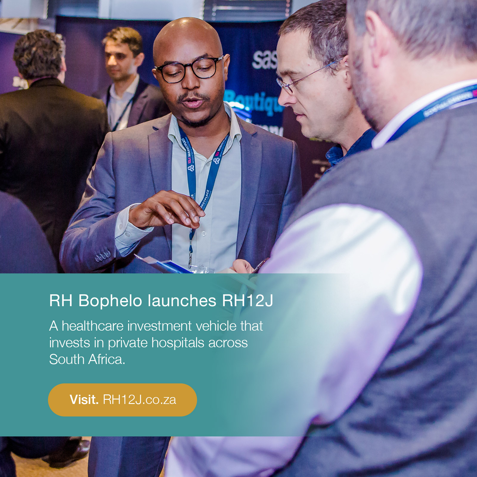 A glimpse into the South African healthcare industry  – RH