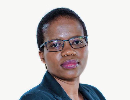 Refiloe Nkadimeng CA(SA)