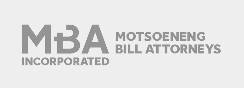 Motsoeneng Bill Attorneys